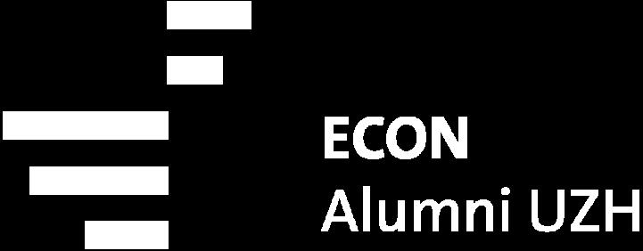 Logo von ECON ALUMNI UZH